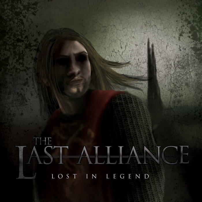 Lost In Legend cover art