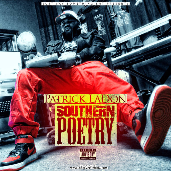Southern Poetry cover art