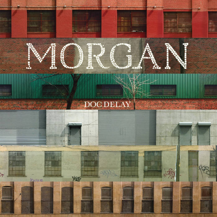 Morgan cover art