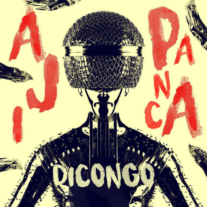 Dicongo cover art