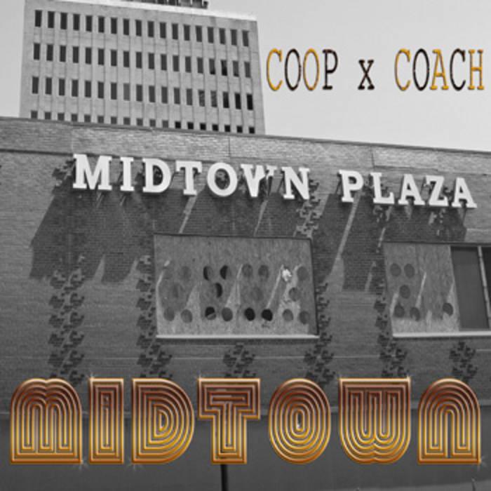 Midtown cover art