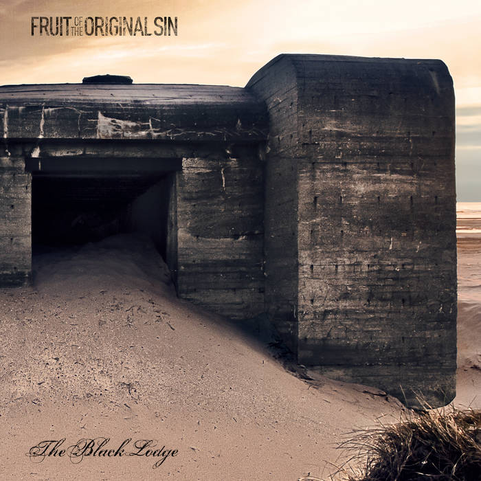The Black Lodge cover art