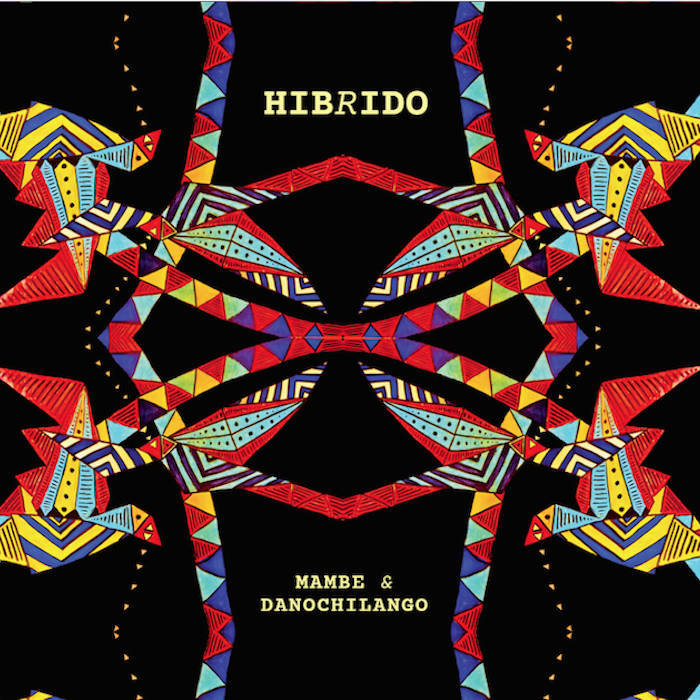 Hibrido cover art