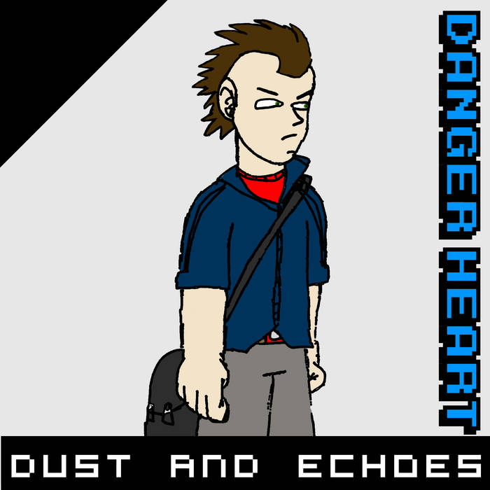 Dust and Echoes cover art