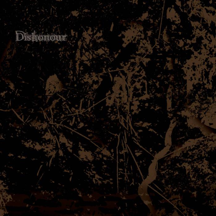 Dishonour cover art