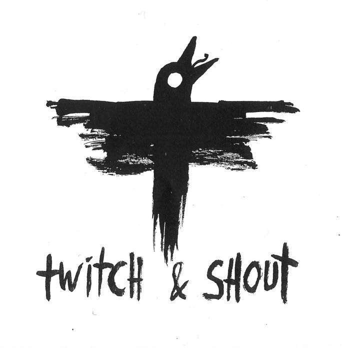 Twitch & Shout EP cover art