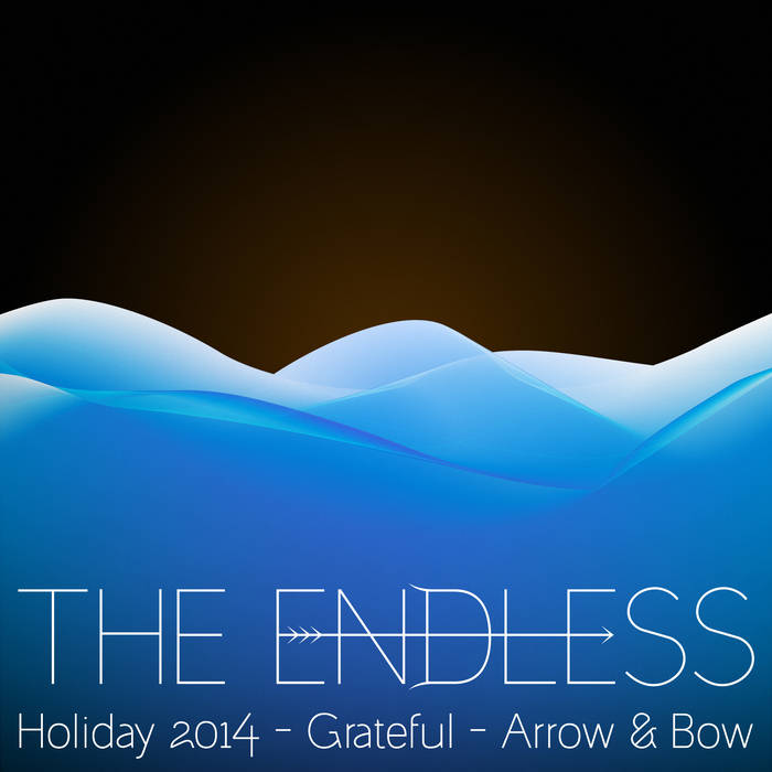 Holiday 2014 - In The Waves (Part II) cover art