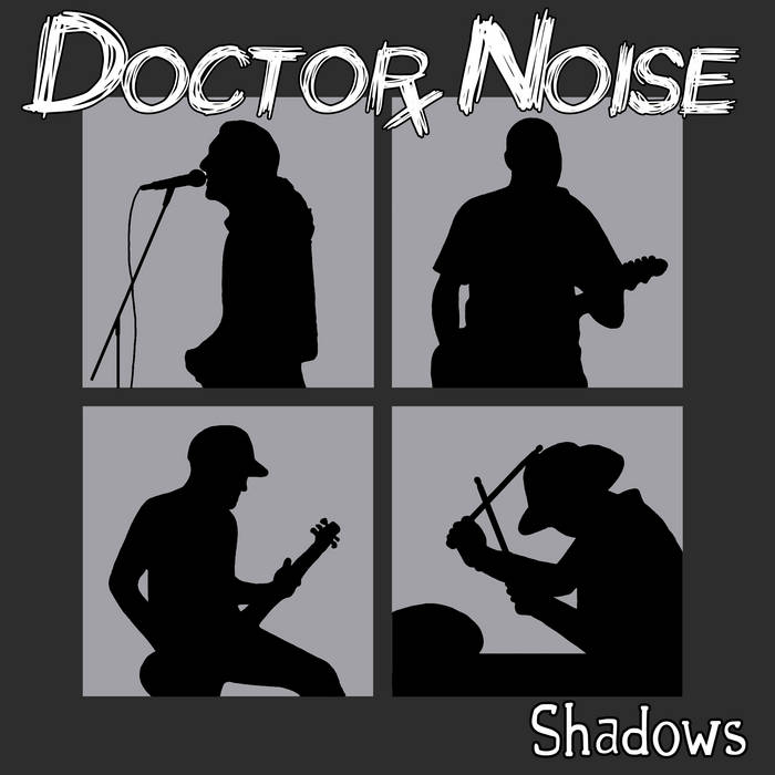 Shadows cover art