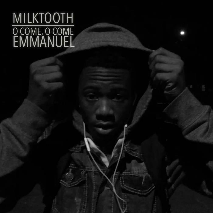 O Come, O Come Emmanuel cover art