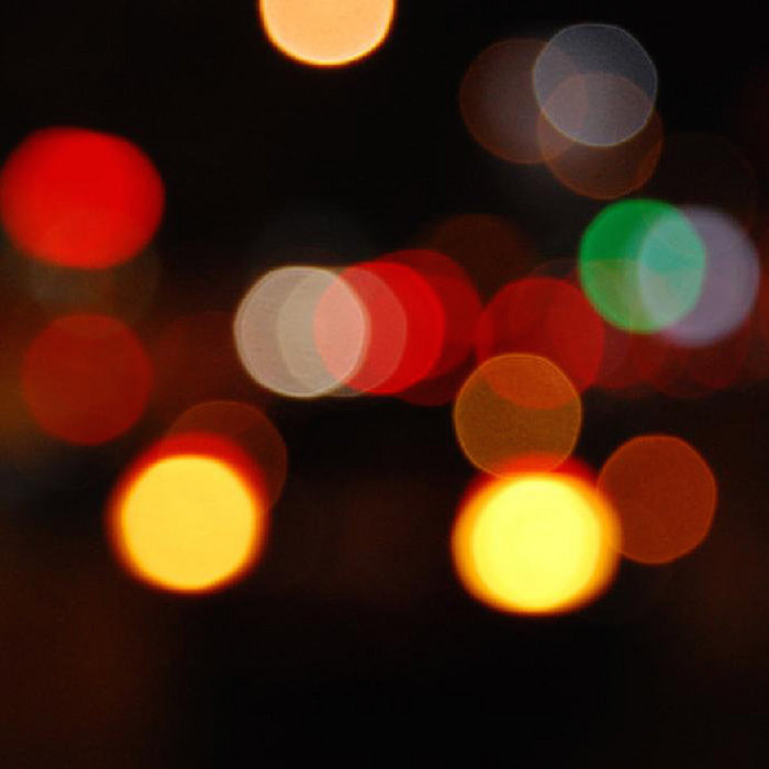Nights cover art