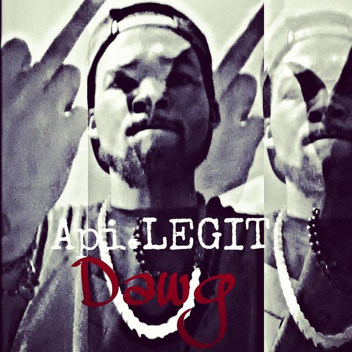 Dawg cover art