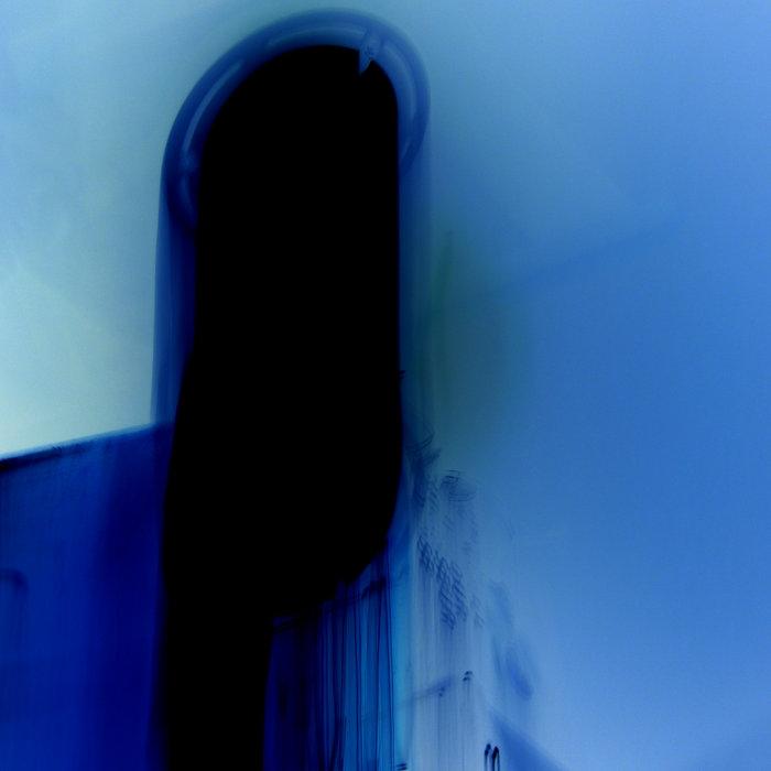 luminol cover art