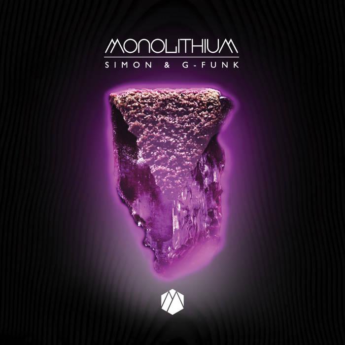 Simon & G-Funk cover art
