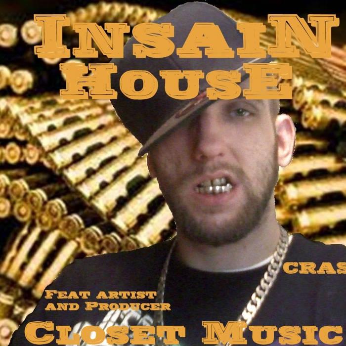Closet Music cover art