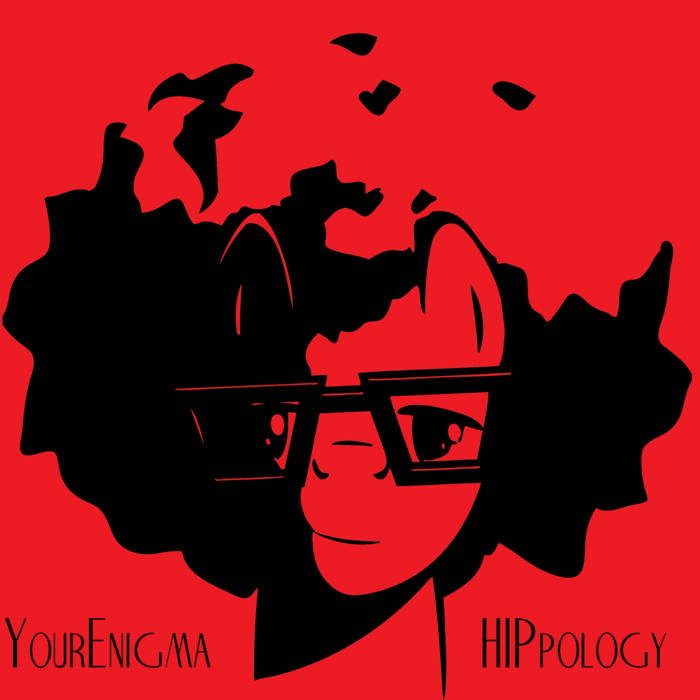 HIPpology cover art