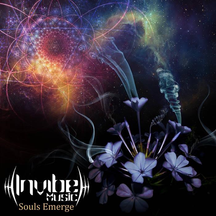 Souls Emerge cover art