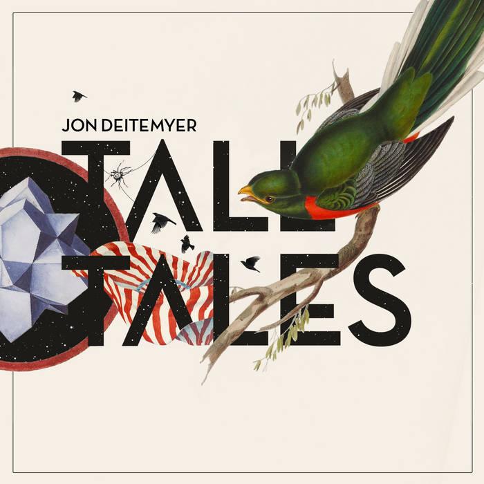 Tall Tales cover art