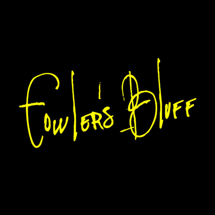 Fowler's Bluff cover art