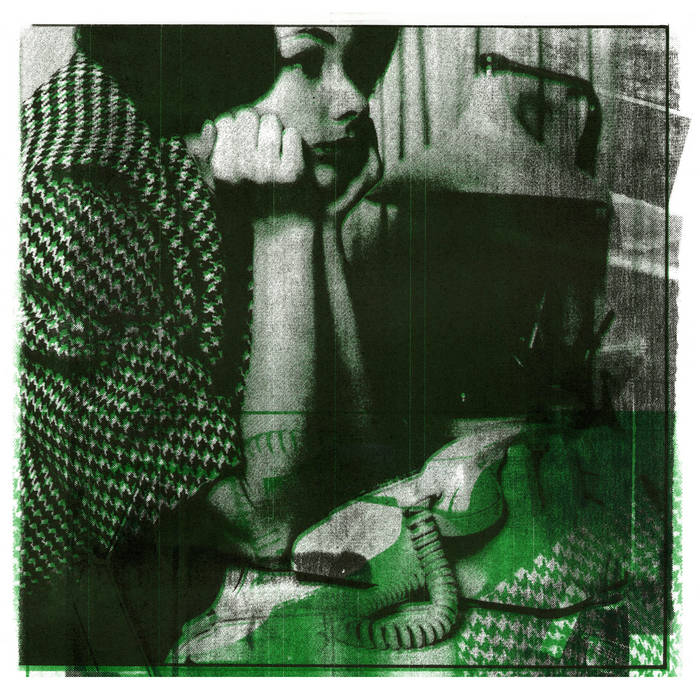 Phone Calls EP cover art