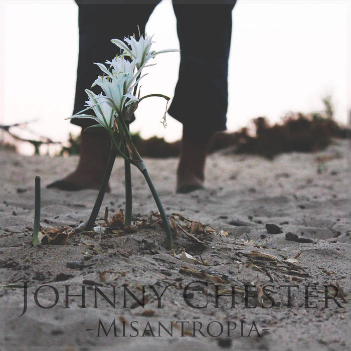 Misantropía [Beat tape] cover art
