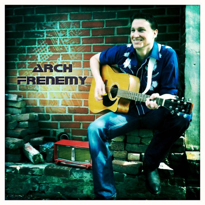Arch Frenemy cover art