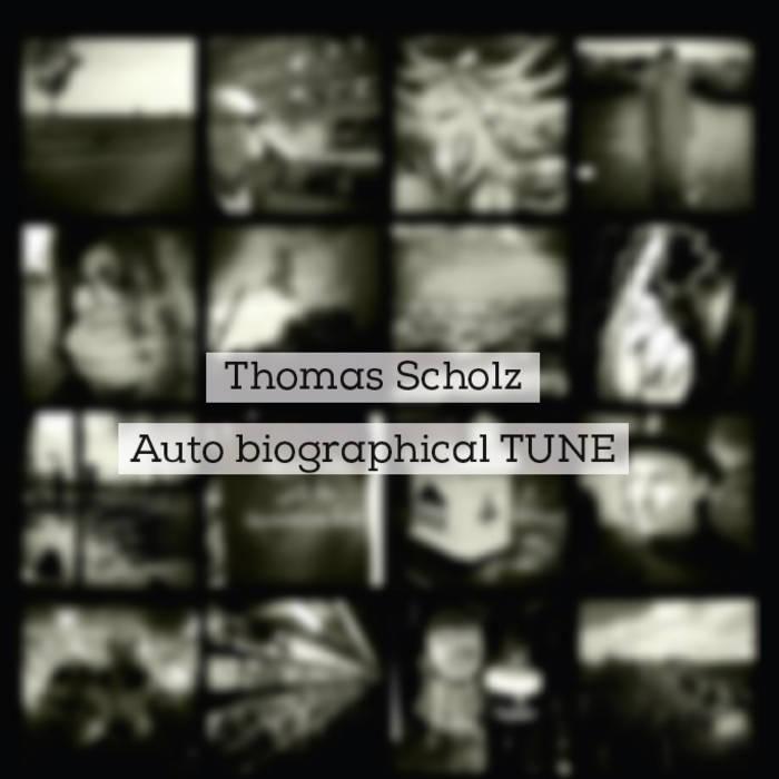 Auto biographical TUNE cover art