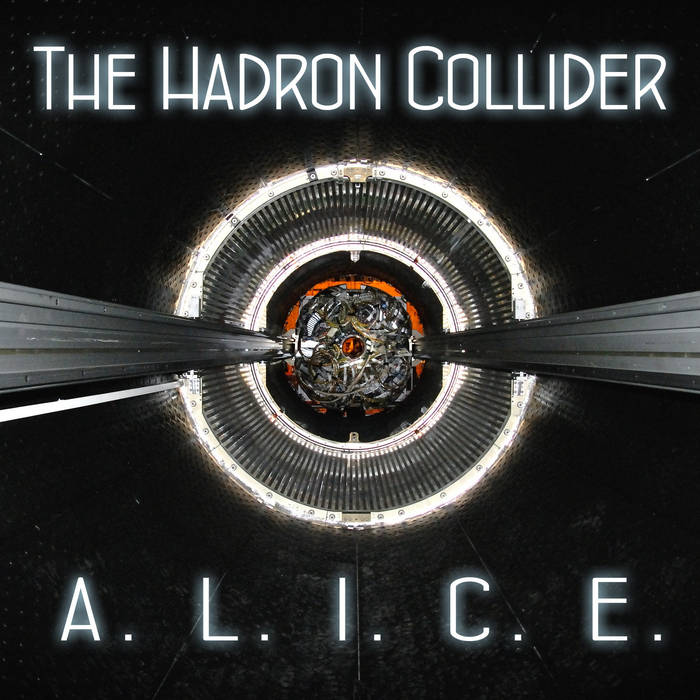 A.L.I.C.E. cover art