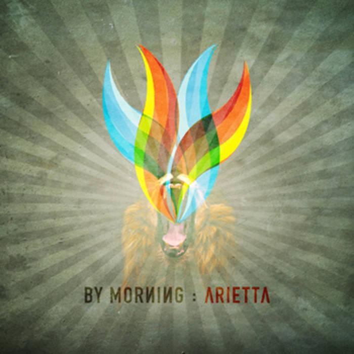 Arietta cover art