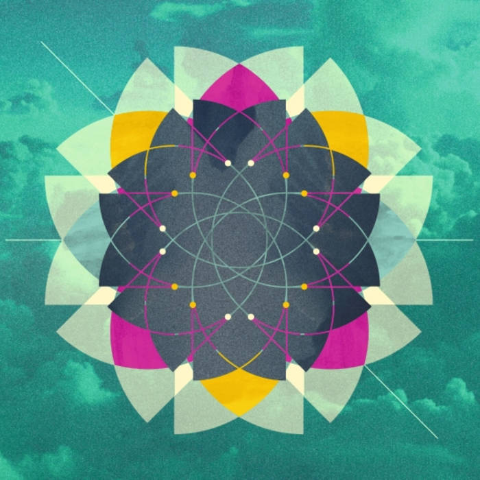 Digital Garden cover art