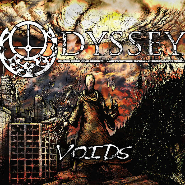 Voids cover art