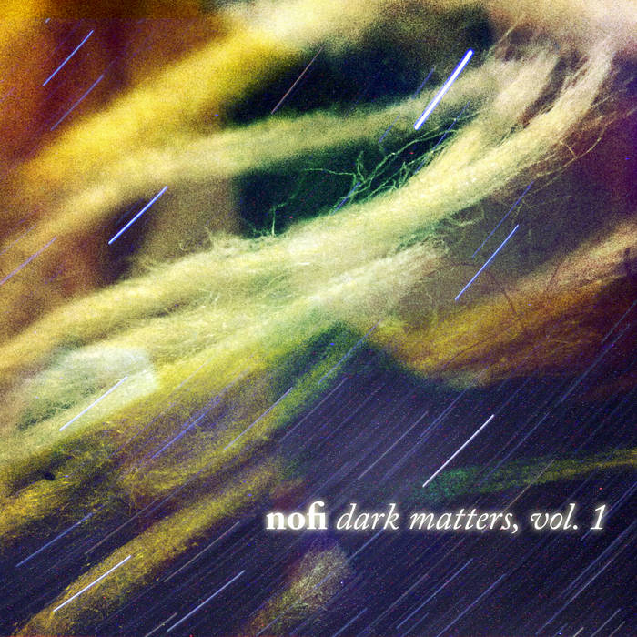dark matters, vol. 1 cover art