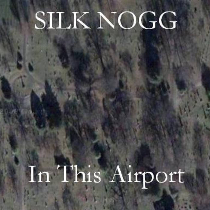 In This Airport cover art