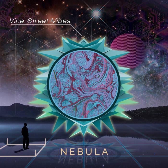 Nebula cover art