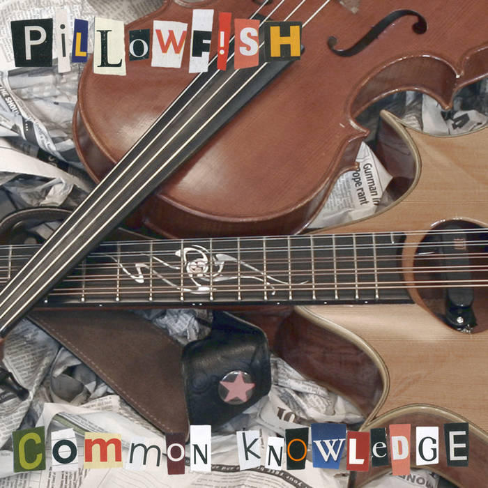 Common Knowledge Sampler cover art