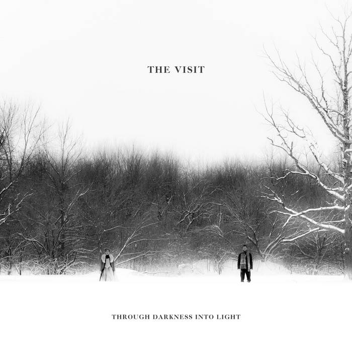 Through Darkness Into Light cover art