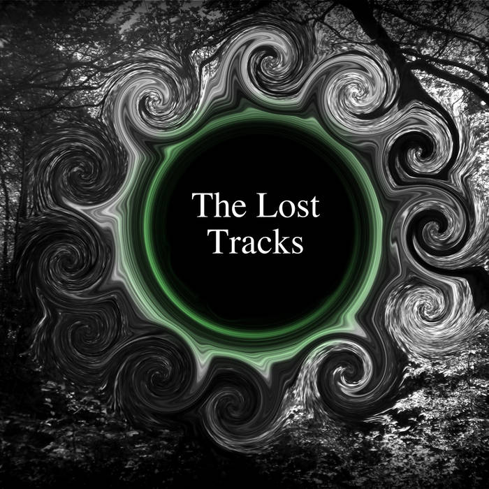 The Lost Tracks cover art