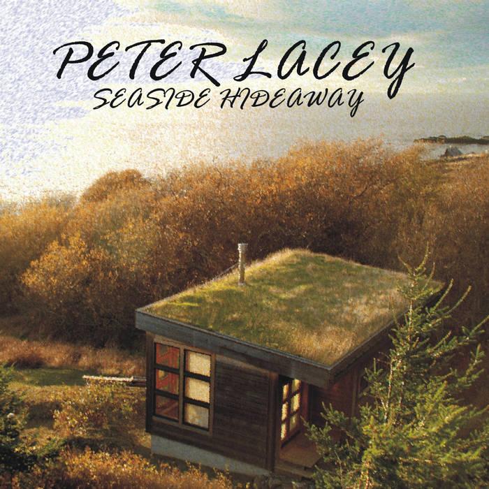 Seaside Hideaway (Single) cover art
