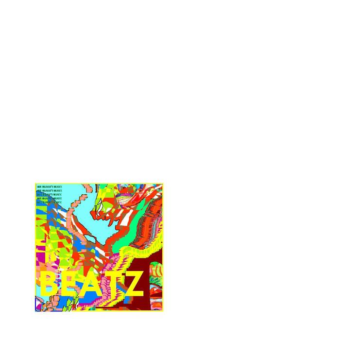 Juvenilia cover art