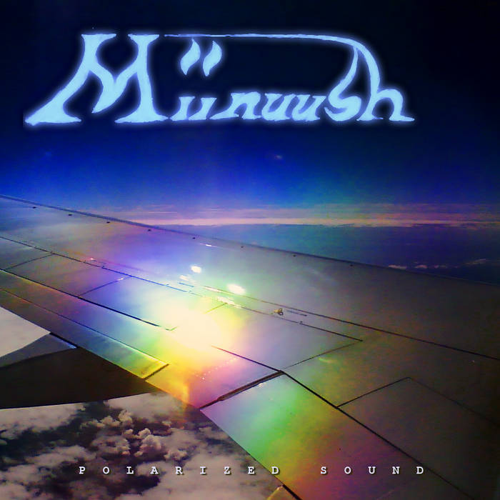 Polarized Sound cover art