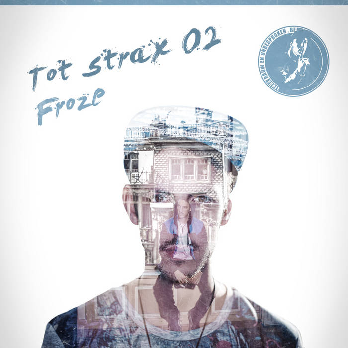 Tot Strax 02 cover art