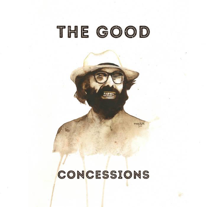 Concessions cover art