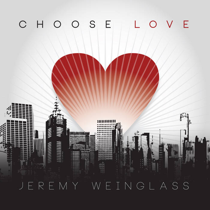 Choose Love - single featuring 15 artists cover art