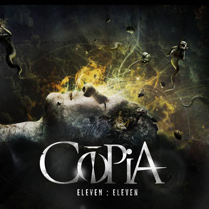 Eleven : Eleven cover art