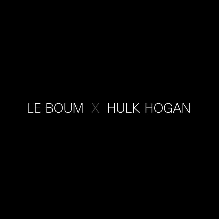 Hulk Hogan cover art