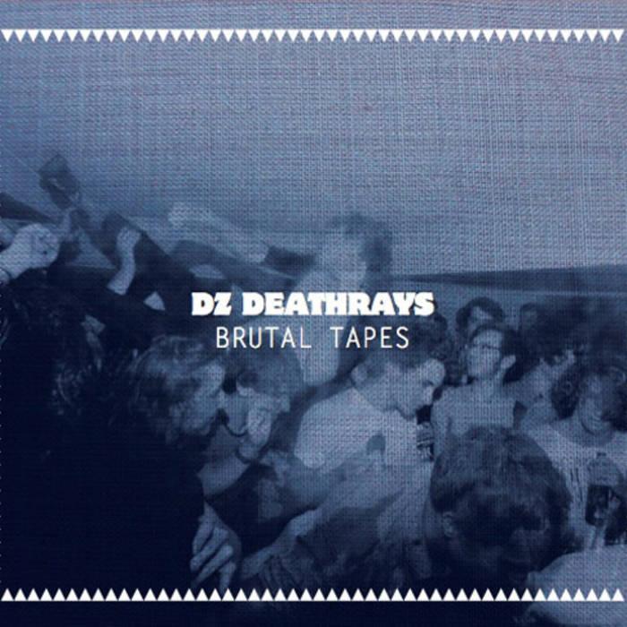 Brutal Tapes cover art