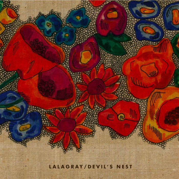 Devil's Nest cover art