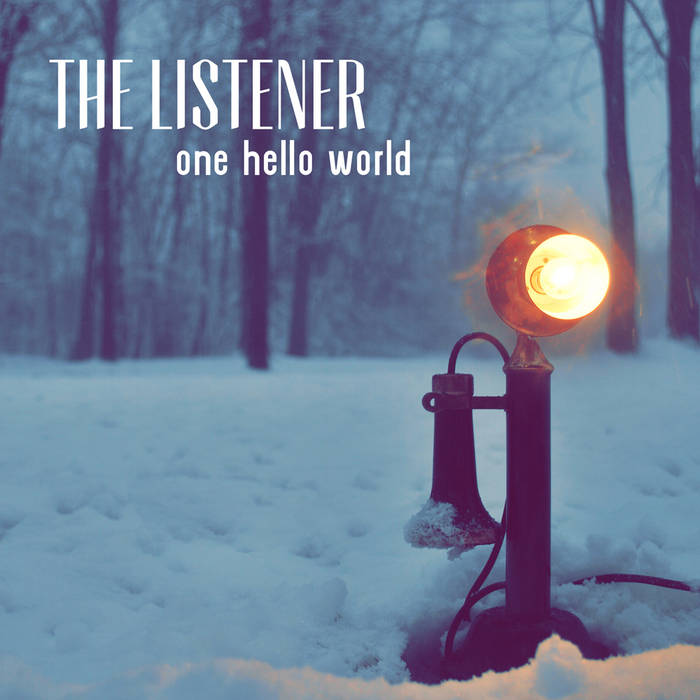The Listener cover art