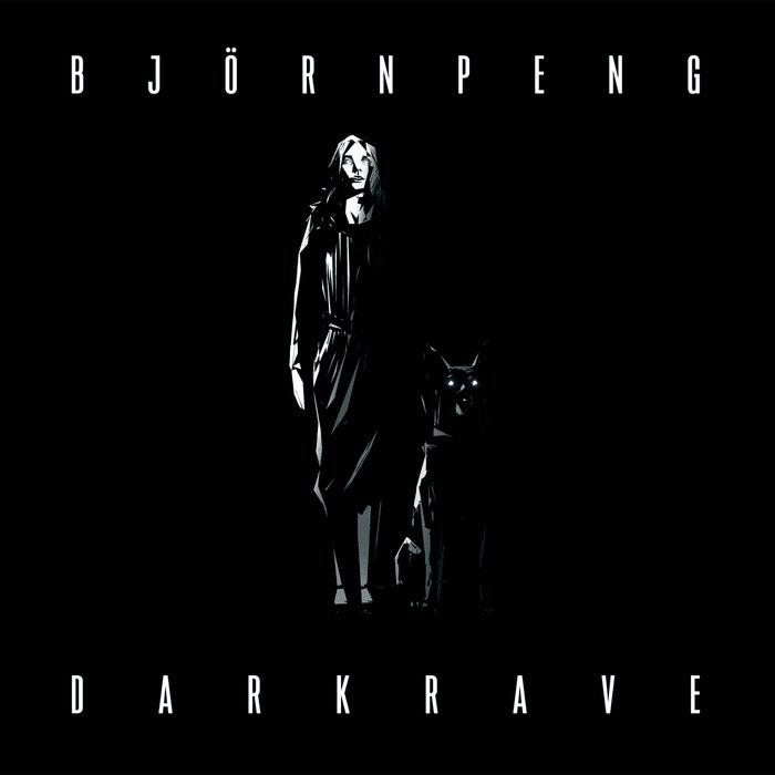 Dark Rave cover art