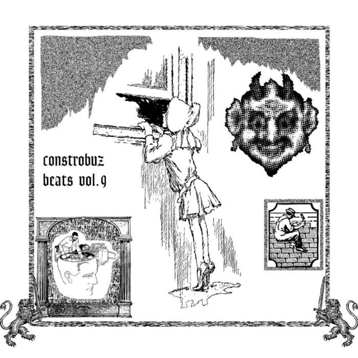 beats vol. 9 cover art