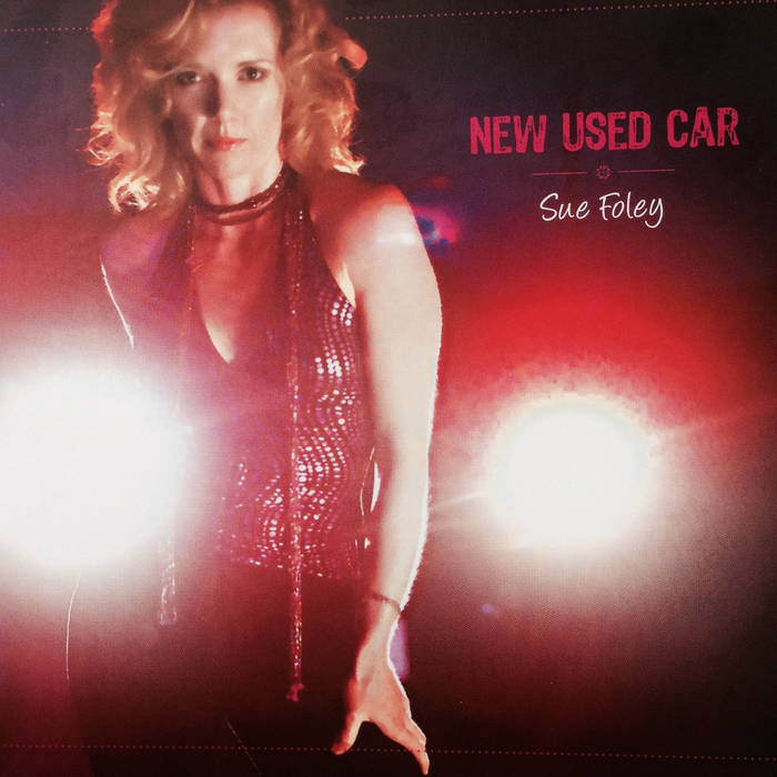 New Used Car cover art